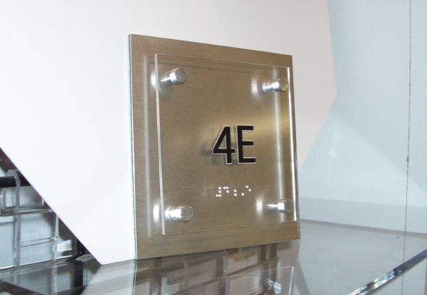 Custom Plastic & Acrylic Displays